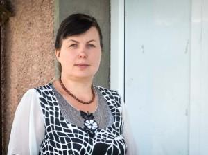 Galina CHISTREA, şef Serviciul Asistenţă Psiho-Pedagogică