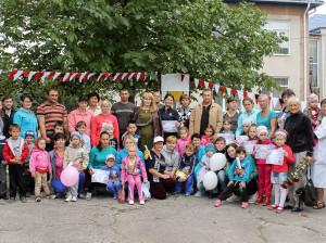 Participanții la eveniment