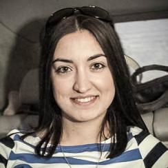 Daniela ZAPOROJAN