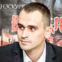 Vladimir MANASCURTA