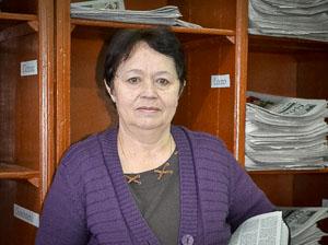 Valentina MALEARSCAIA
