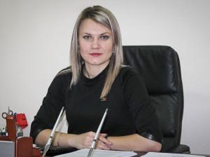 Nina CERETEU, primarul oraşului Drochia