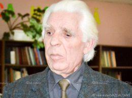 """Vitalie ZAGAIEVSCHI, cercetător științific, membru al Jurnaliștilor din Moldova, pedagog, publicist, jurnalist, secretar-responsabil al ziarului raional """"Glia Drochiană"""""""