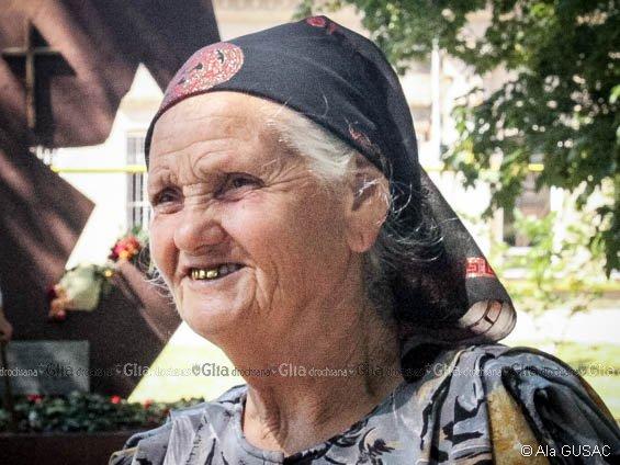 Maria PRODAN, victimă a deportărilor, mărturiseşte despre trista amintire din vara anului 1949