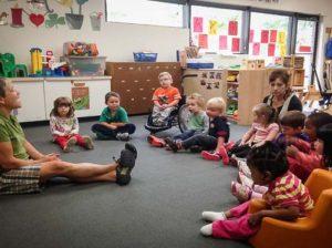 Copiii, indiferent de rasă, etnie, dizabilitate, religie - trebuie să aibă şanse egale în educaţie / Foto: kidsthrive585.org