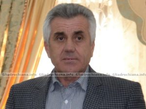 "Victor CEBOTARI, preşedinte, CAP ""Gribova-Agro"", satul Gribova"