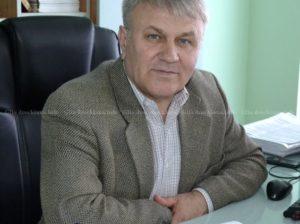 Tudor GOLBAN, șef, DASPF, Drochia