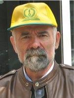 Аркадий МЕЛЬНИК