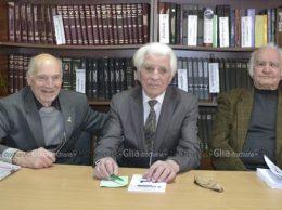 Serghei IVANIUC, Vitalie Zagaievschi şi Valeriu Şindilă