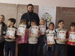 Preot Gheorghe COJOCARI
