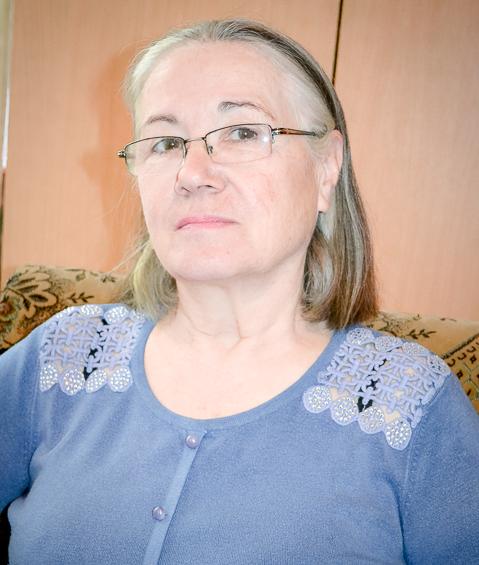 Valentina CHILARU