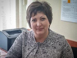 Виорика Лисник