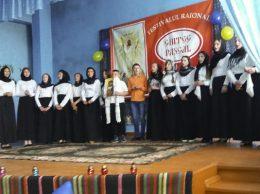 Festivalul raional al Cântecului Pascal, Ziua Femeii Creștine și Ziua Familiei