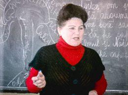 Tamara CONEA