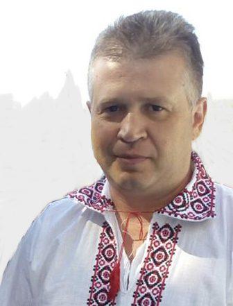 Vitalie Lozovanu, director, Şcoala de muzică din or. Drochia