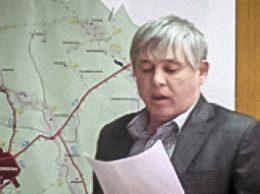 Marin TRIFAILO, şeful Secţiei Construcţii, Gospodărie comunală şi Drumuri, a Consiliului raional Drochia