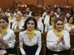 Tineri specialiști de la instituțiile de educație timpurie