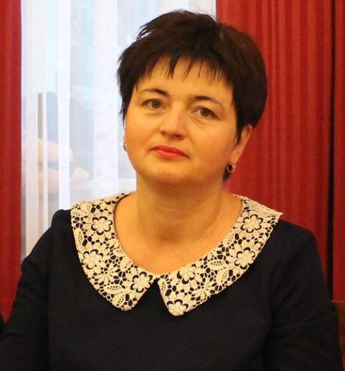 Angela LUNCARI, şefa secţiei Siguranţa produselor alimentare, Direcţia raională pentru Siguranţa Alimentelor Drochia