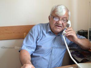 Ion NICORA, şef, Direcţia Agricultură şi Relaţii Funciare a Consiliului raional Drochia