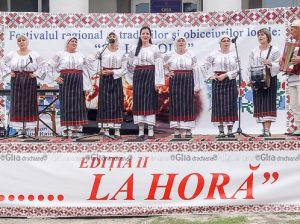 """Formația folclorică """"Sofianca"""" a prezentat un program de succes la Sudarca, Dondușeni"""