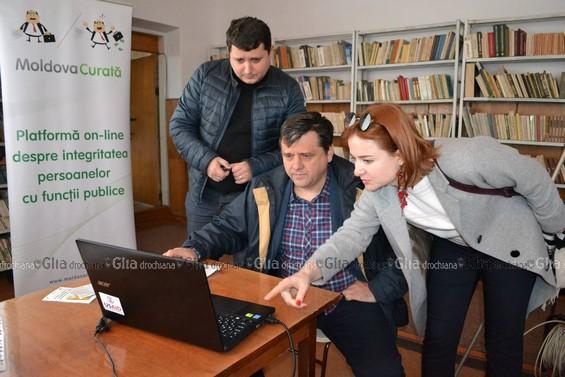 Vitalie ZAMA, Ion MAZUR, Tatiana SAVVA