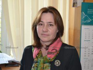 Aurelia Mocanu, manager, Gimnaziul Sofia
