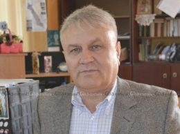 Tudor GOLBAN, șef, DASPF Drochia