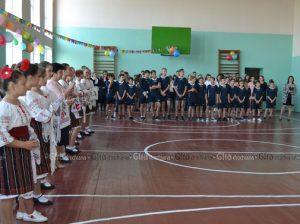 Unghiul armonios - stilul popular și cel sportiv, speranța instituției de învățământ