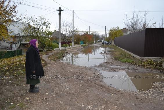 """Maria RUSU: """"Doamne ferește de plouă, iar mă înneacă!"""""""