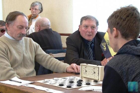 Сергей ВОЗИКОВ (слева)