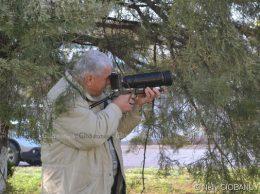 """Una dintre pasiunile lui Anatol LEAHU, președintele UT Drochia """"Agroindsind"""", este fotografia. A îndrăgit această ocupație încă de pe timpurile studenției. Are realizate multe imagini inedite cu care acum își delectează nepoții și... amintirile."""