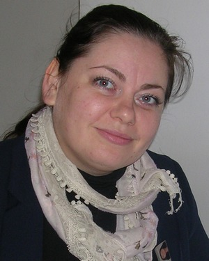 Ana PRUTIANU