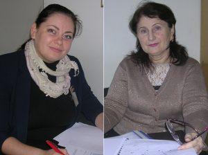 Anna PRUTEANU-Vioreliia ROTARU