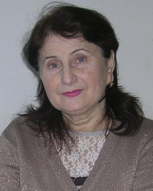 Vioreliia ROTARU