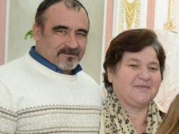 Rodica şi Mihail Musteaţă