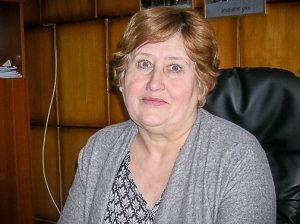 Валентина Мелинте