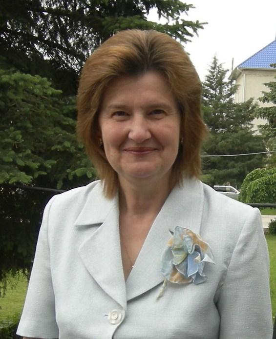 Галина Постован