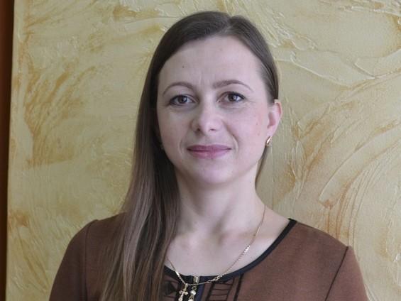 Mariana ARAMĂ