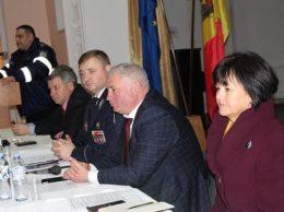 Oaspeții din Chișinău argumentează necesitatea proiectului