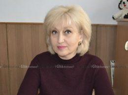 Galina MAXIMCIUC