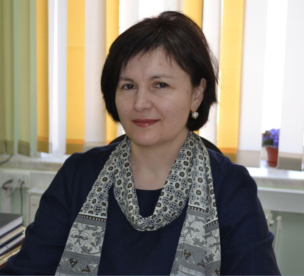 Tatiana COTONEȚ