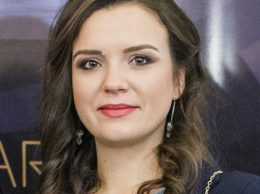 Irina Răilean