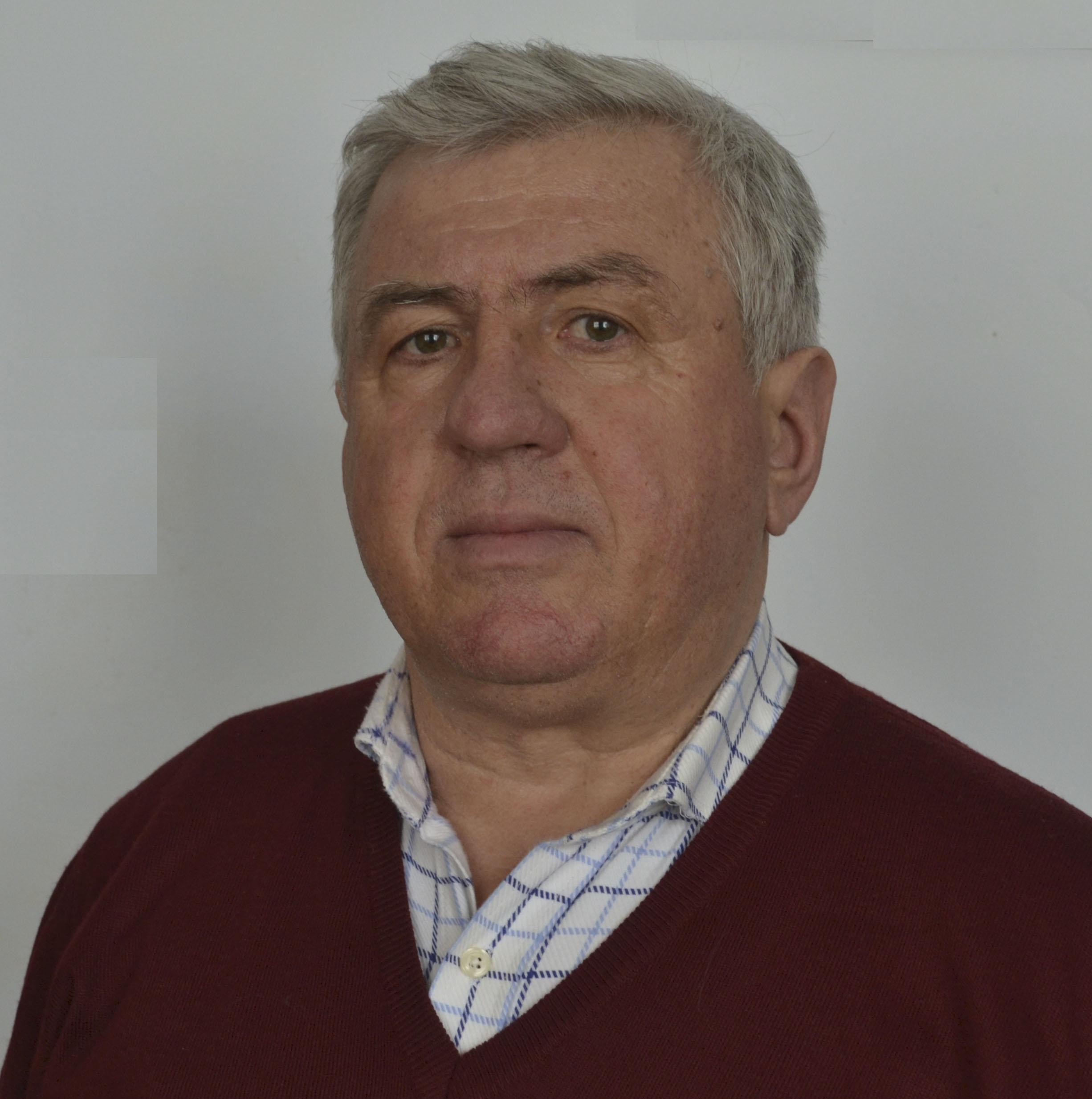Anatol Leahu