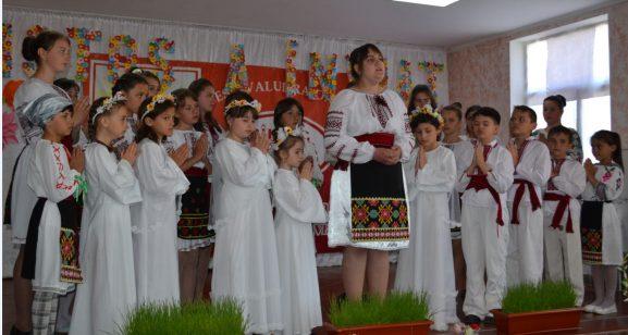 Ruga copiilor totdeauna ajunge la Domnul, ea fiind cea mai curată și mai sinceră