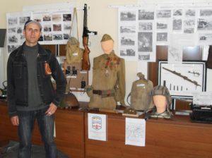 Книга памяти солдатам из Кетросу