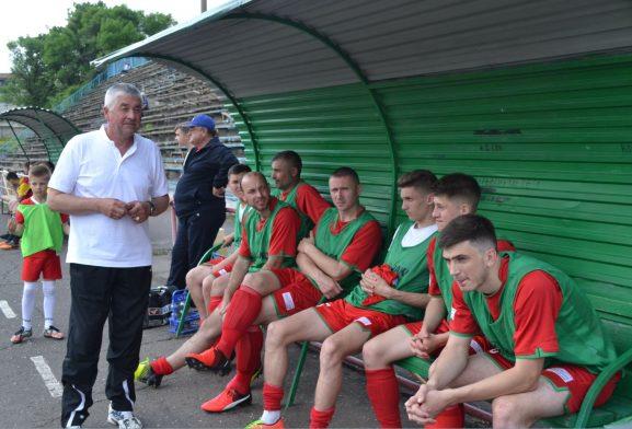 """Vitalie CUZUB, antrenorul princilac FC """"Speranţa"""", mizează mult şi pe fotbaliştii din rezervă"""