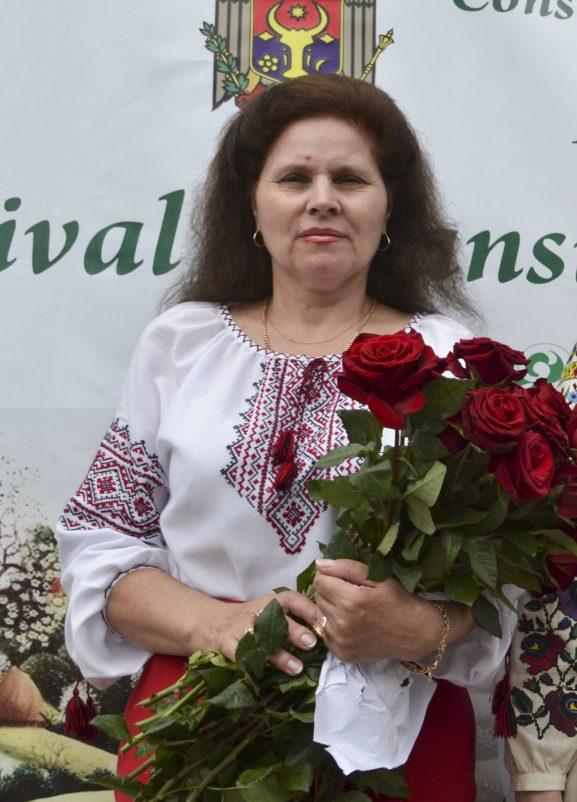 Vera HASNAȘ-SIMIONICĂ