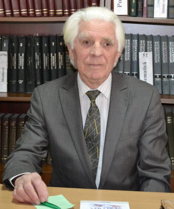 Vitalie ZAGAIEVSCHI