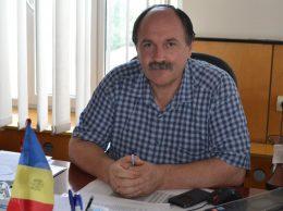 Ion RECEAN, șef, Direcția învățământ, tineret și sport, Drochia