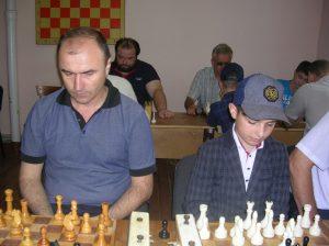 Сергей БЕЖАН - неоднократный победитель турниров